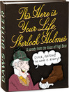 This Here Is Your Life, Sherlock Holmes (MP3): Parody from the Voice of Yogi Bear